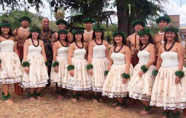 Halau Hula O Kawailiʻula